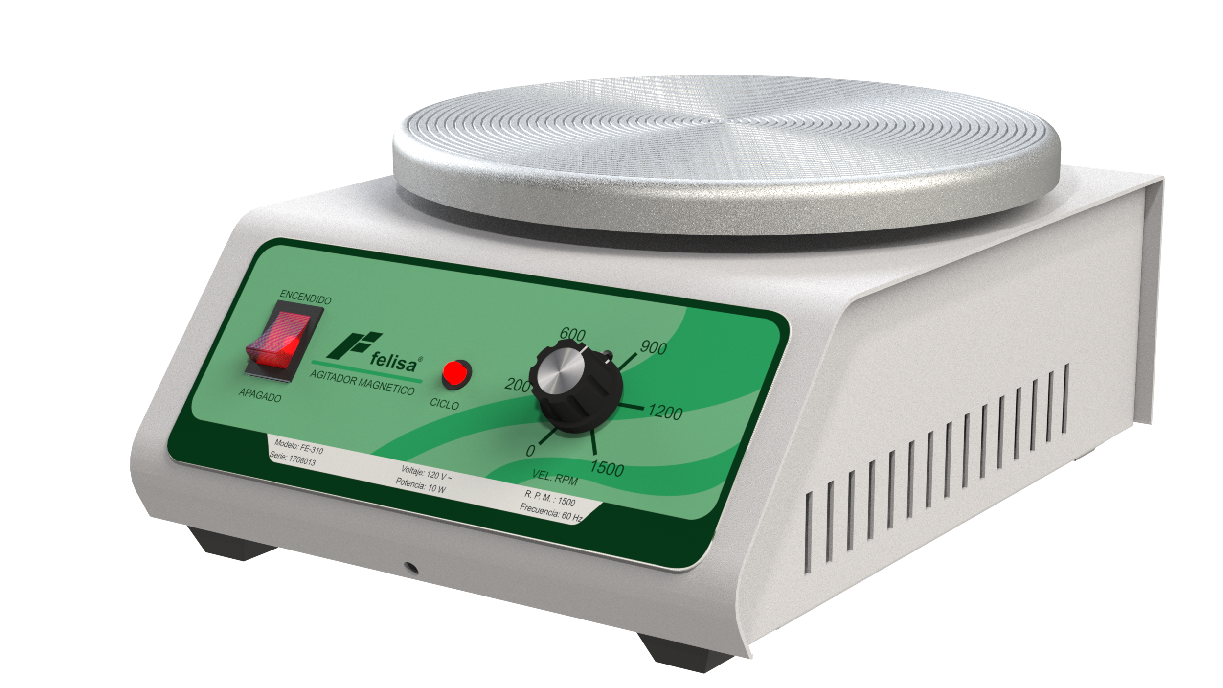 Magnetic Stirrers FE-310