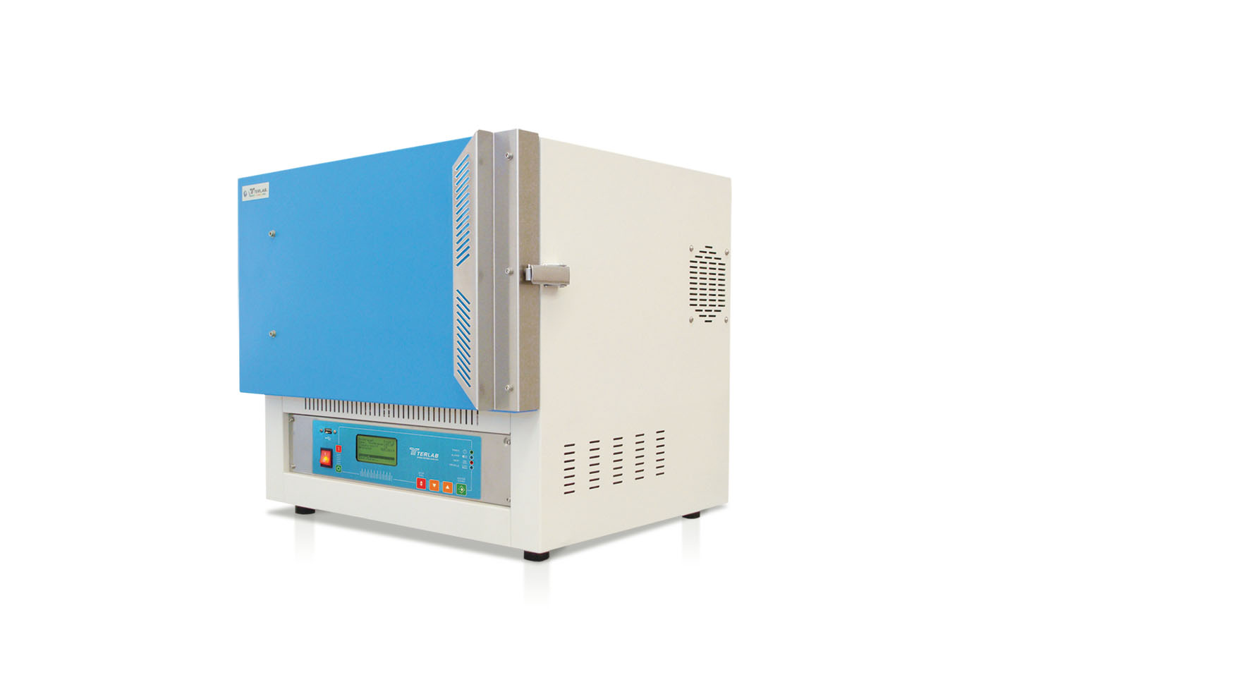 Sterilizer with hot air jet system  TE-HE35DM