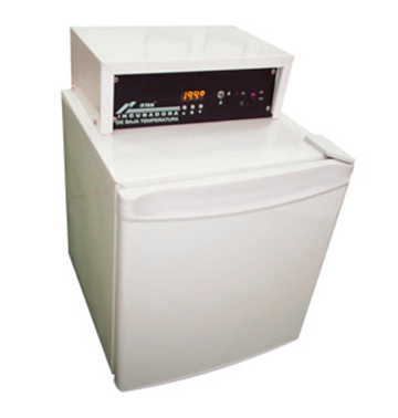 Low temperature incubator AR-144