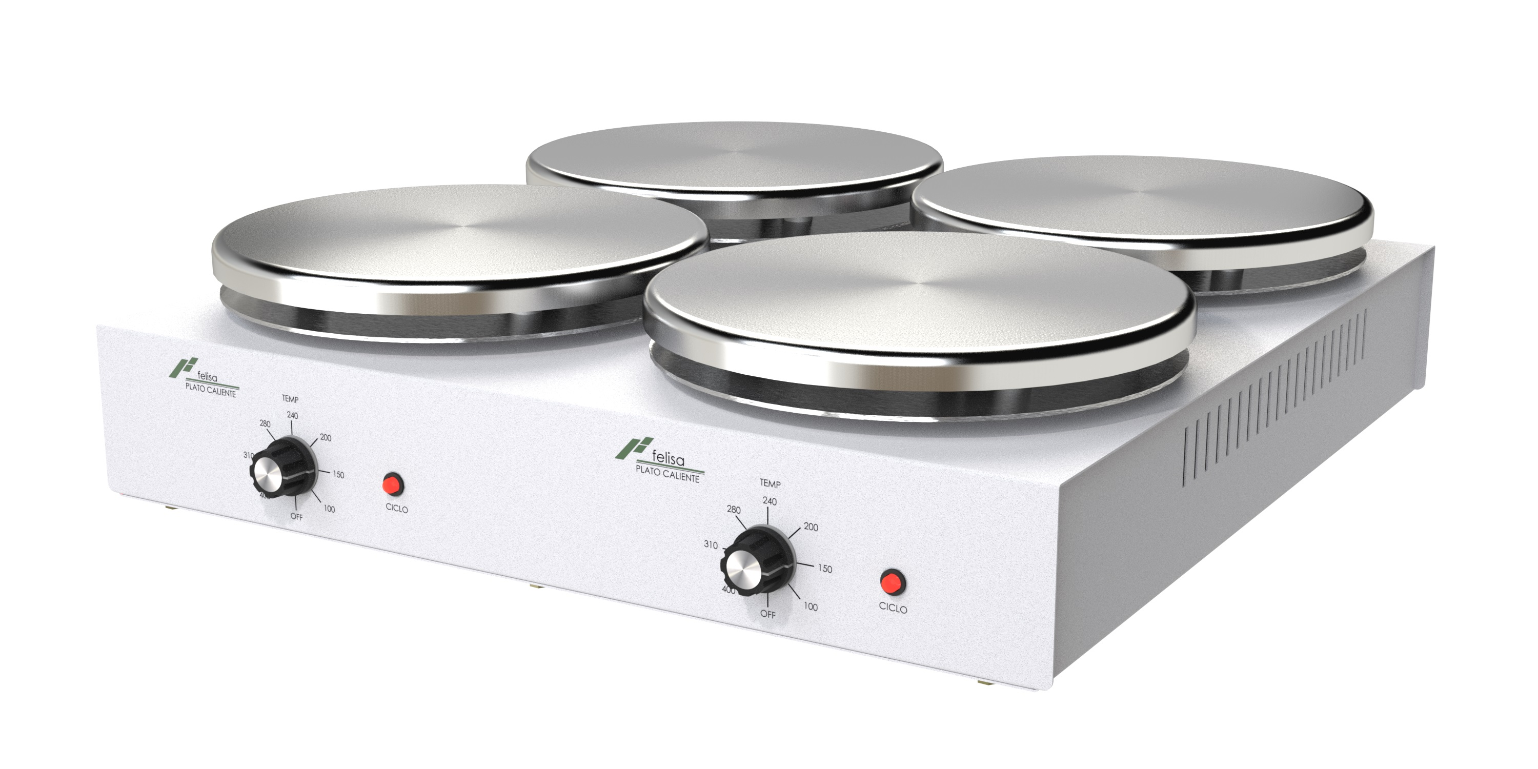 Hot plate FE-304